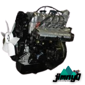 Engine & Drivetrain